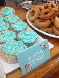 CUPCAKES made in La Casita de Caramelo