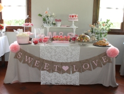 Candy romántico