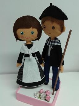 Muñecos baserritaras-N&JM