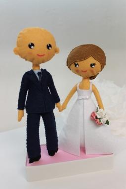 Muñecos personalizados-I&A