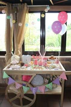 CANDY BAR COMUNION